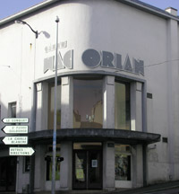 cinema Mac Orlan - Brest